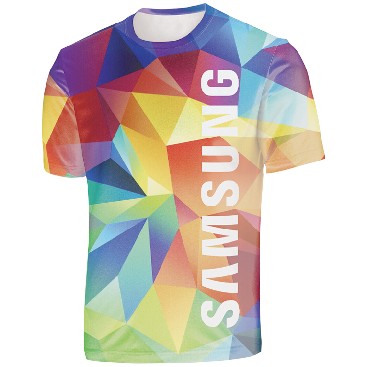Sublimated Shirt